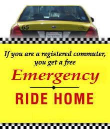 Free Cab Ride or Rental Car!